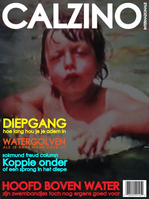 calzino-zwemband
